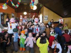 11.02.2018 – Dětský karneval